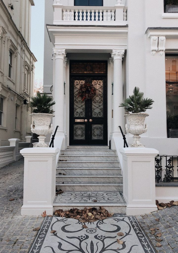 The Nightmarish Décor in Jeffrey Epstein's Townhouse – The Cut